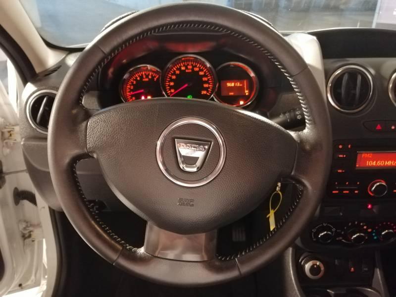 Dacia Duster 1.5 ( 110CV ) LAUREAT