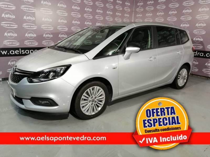 Opel Zafira 1.6  136CV