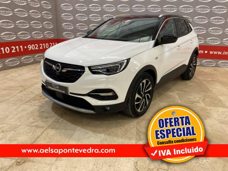 Opel Grandland X 1.6 TURNO 180CV INNOVATION AUTOMATICO