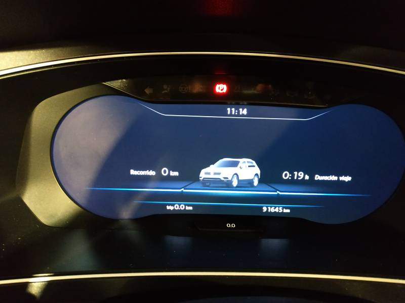 Volkswagen Tiguan 2.0 TDI 150CV BMT 4Motion DSG Sport