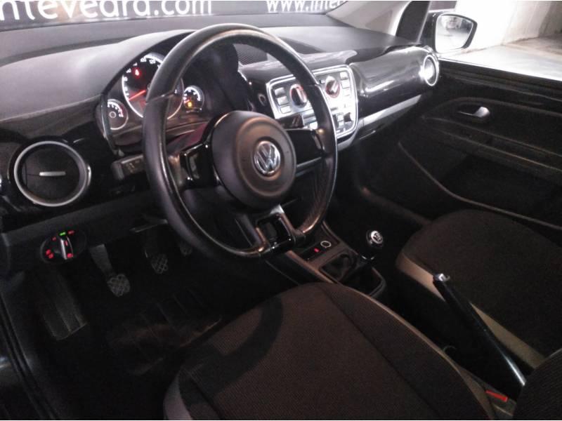 Volkswagen up! 1.0 60cv ASG Fender up!