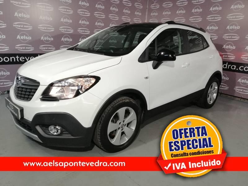 Opel Mokka 1.6 136CV