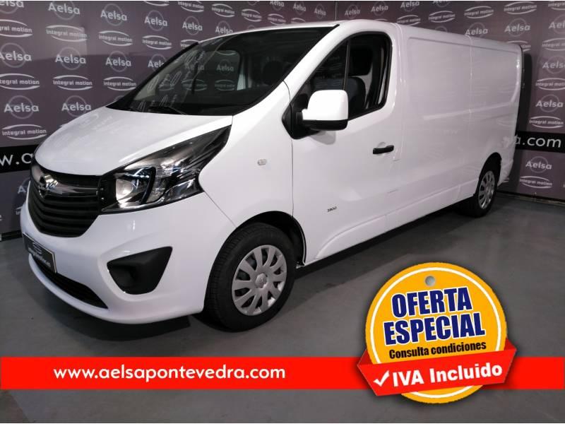 Opel Vivaro 1.6 116CV FURGON