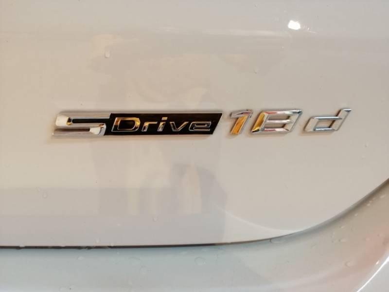 BMW X1 2.0 150CV 118D  SDRIVE  AUTOMATICO