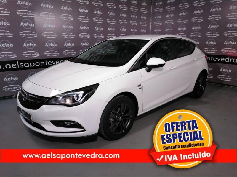 Opel Astra 1.6 110CV 120 ANIVERSARIO
