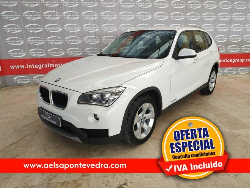 BMW X1 2.0 143CVº SDRIVE 18D