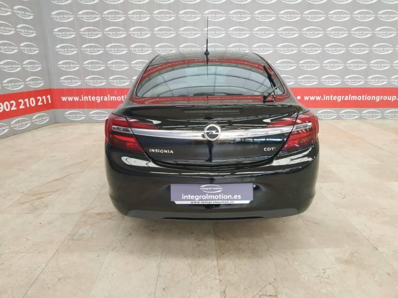 Opel Insignia 1.6 CDTI 100kW (136CV)   Auto Excellence
