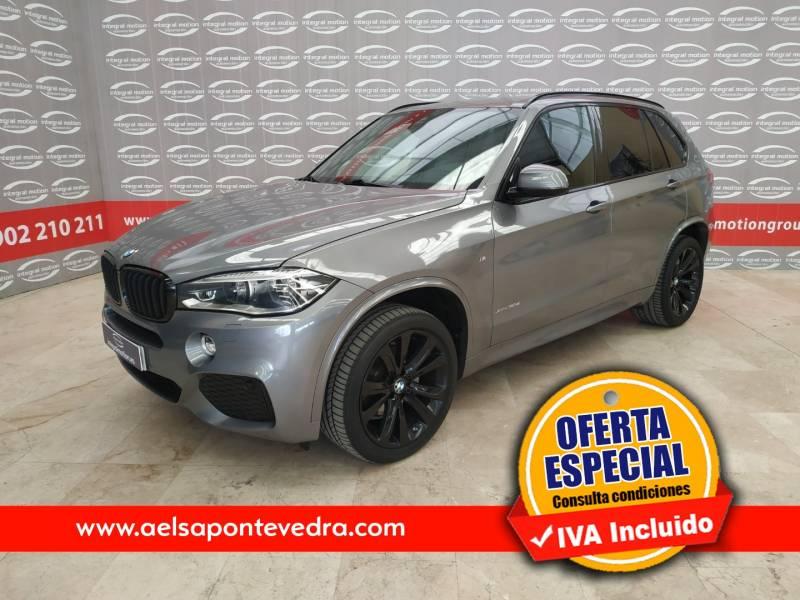 BMW X5 3.0 258 CV xdrive