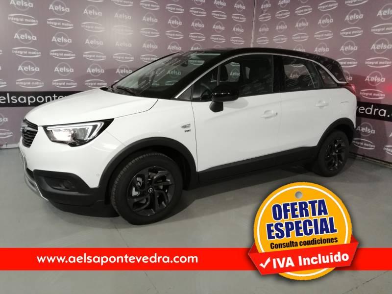 Opel Crossland X 1.2 110CV INNOVATION