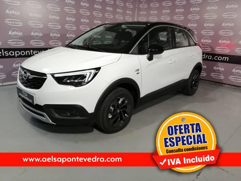 Opel Crossland X 1.2 110CV 120 ANIVERSARIO