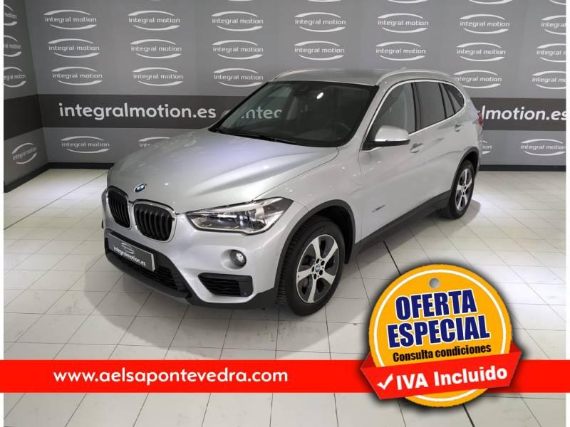 BMW X1 2.0 SDRIVE18D