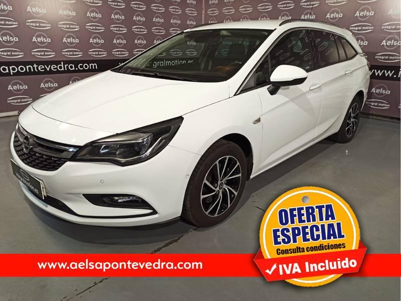 Opel Astra Sports Tourer 1.6 136CV EXCELLENCE