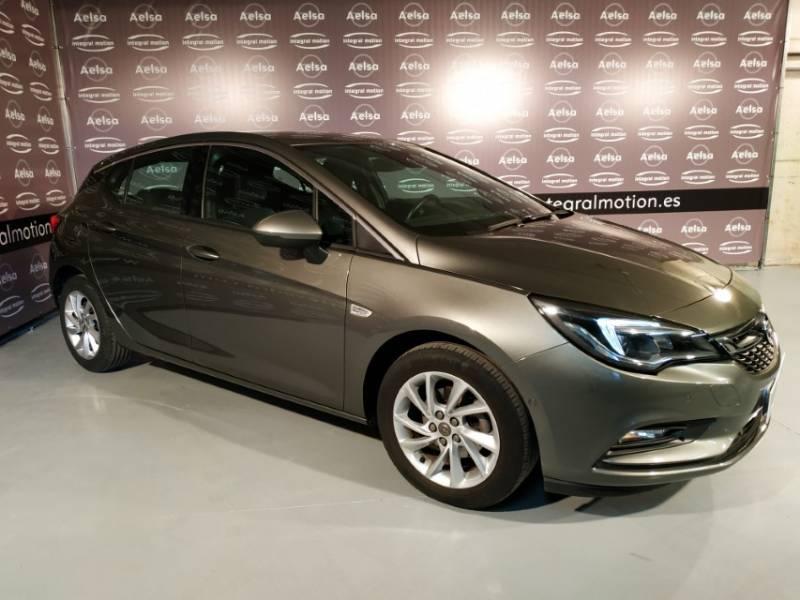 Opel Astra 1.4 125CV