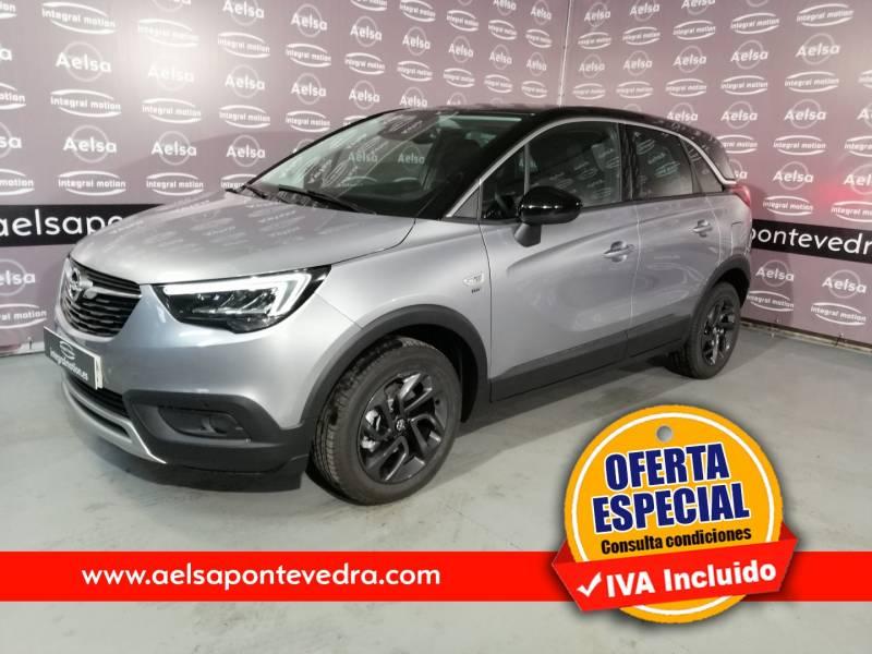 Opel Crossland X 1.2 110CV