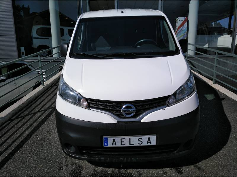 Nissan NV200 1.5dCi   Furgón 2PD BASIC
