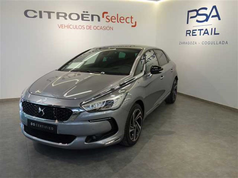 DS DS5 BlueHDi 110kW (150CV) Style