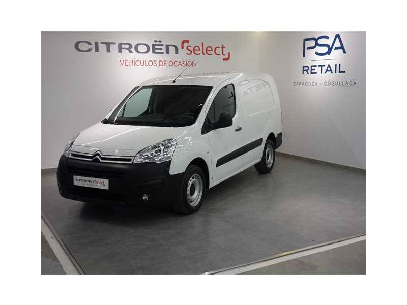 Citröen Berlingo BlueHDi 74KW (100CV) Largo -