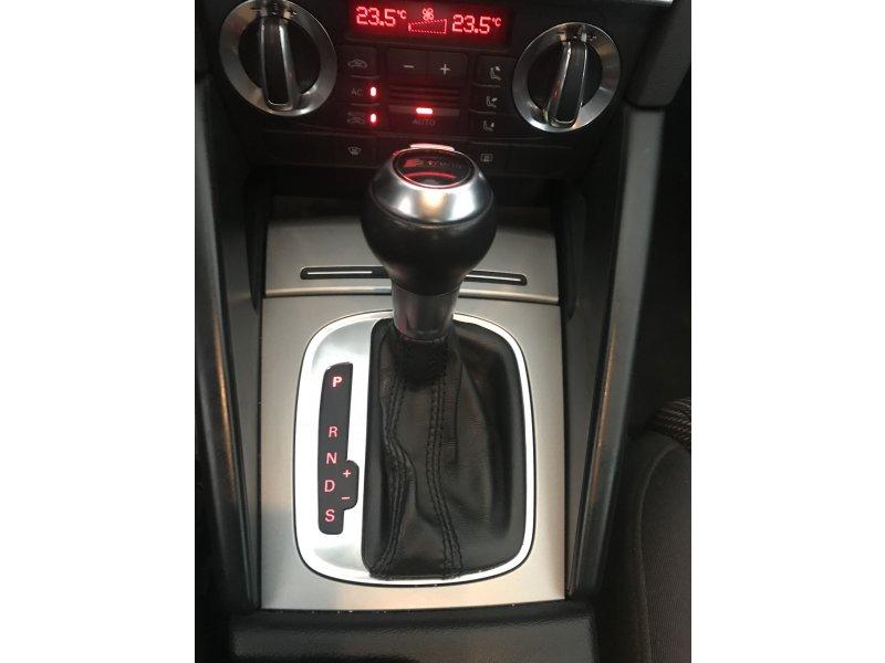 Audi A3 Sportback 2.0 TDI 140 S tron Attraction