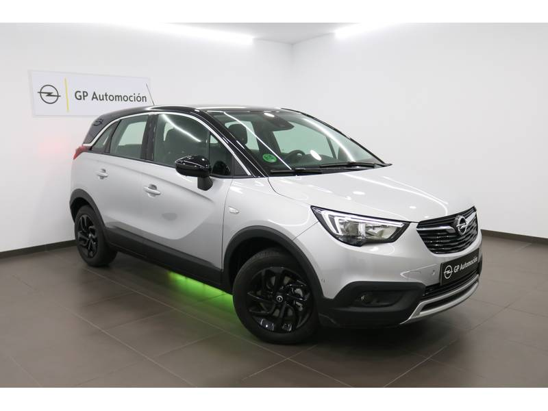 Opel Crossland X 1.2 96kW (130CV) Innovation