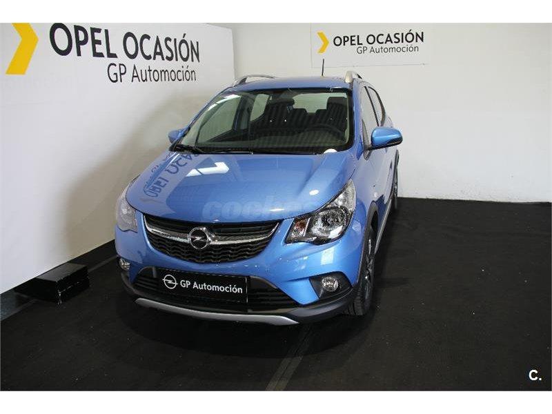 Opel Karl 1.0 73cv