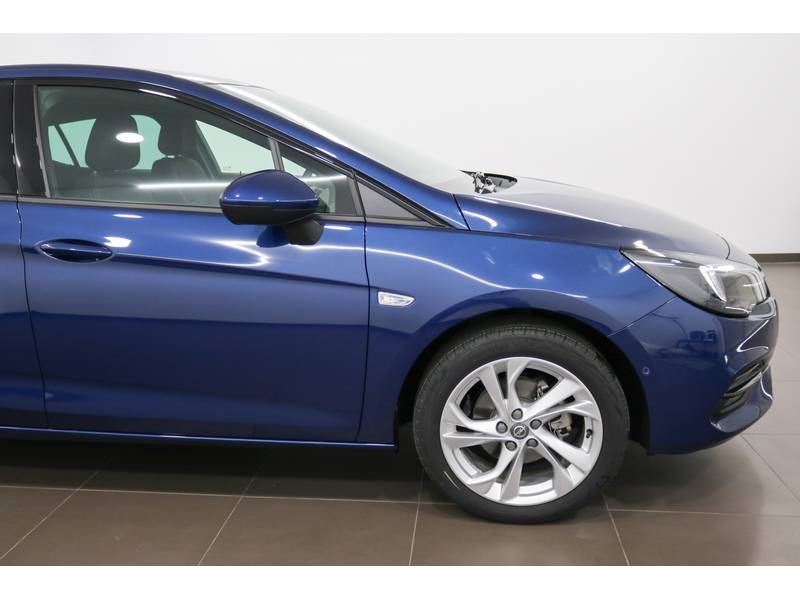 Opel Astra 1.2T SHT 96kW (130CV) GS Line