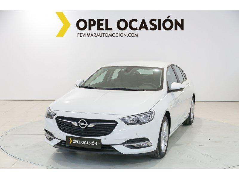 Opel Insignia GS 1.6 CDTi 81kW ecoTEC D Selective