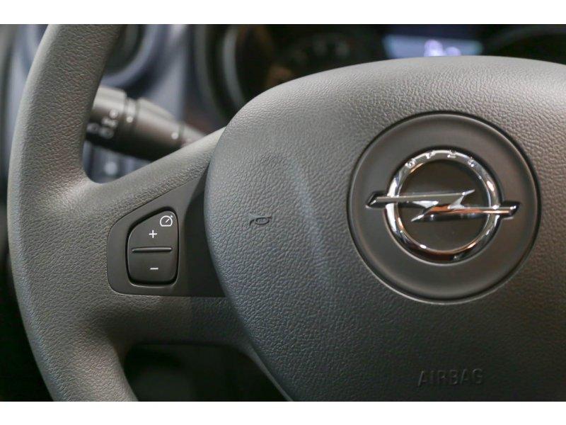 Opel Vivaro 1.6 CDTI S/S 107kW L1 2.7t-9 Combi Plus