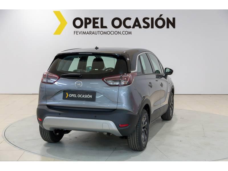 Opel Crossland X 1.2 81kW Design Line 120 Anive. S/S Auto Design Line 120 Aniversario