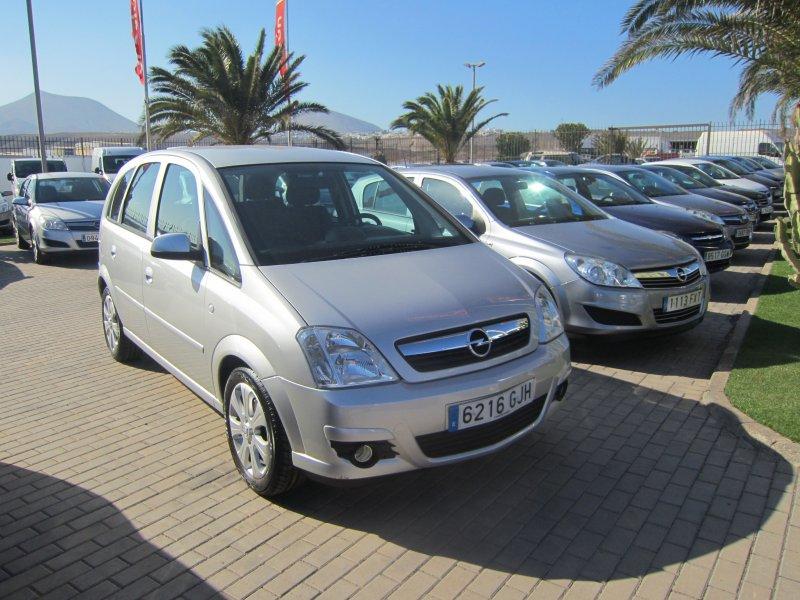 Opel Meriva 1600 ENJOY
