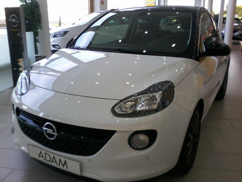 Opel Adam 1.400 XEL