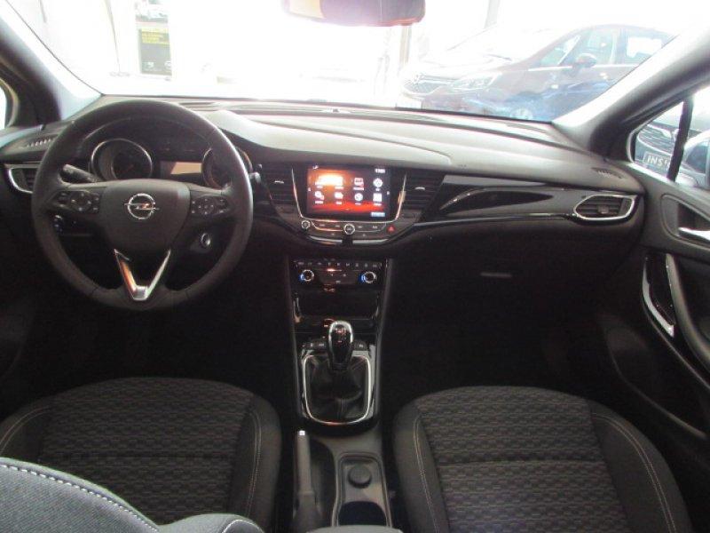 Opel Astra 1.4 Turbo S/S 92kW (125CV) ST Dynamic