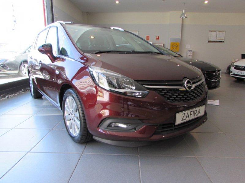 Opel Zafira Tourer 1.4 T 140 CV S/S Excellence