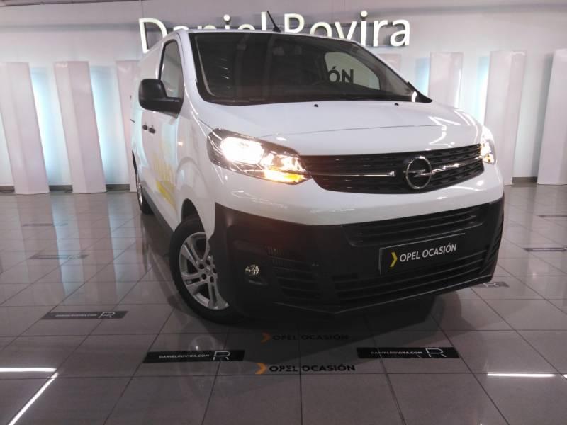 Opel Vivaro 2.0 D 110kW (150CV) M Inc   DC Innovation