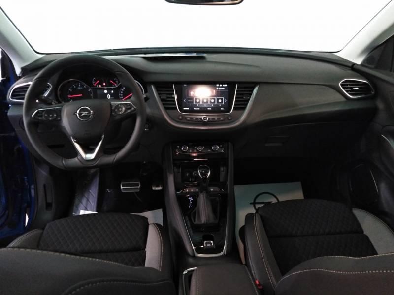 Opel Grandland X 1.5 CDTi   Auto Ultimate