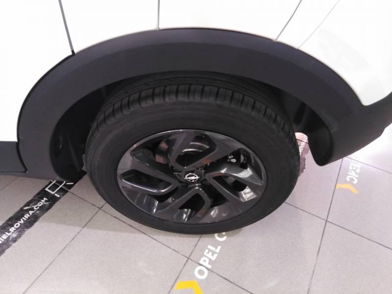 Opel Crossland X 1.2 81kW Design Line 120 Anive. S/S Design Line 120 Aniversario