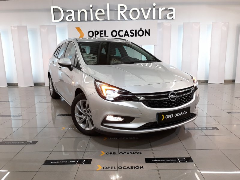 Opel Astra 1.6 CDTi 100kW Auto 17/18 ST Excellence