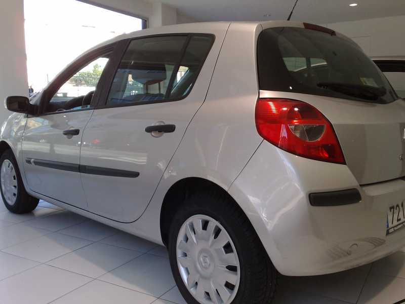 Renault Clio 1.5 dci EMOTION