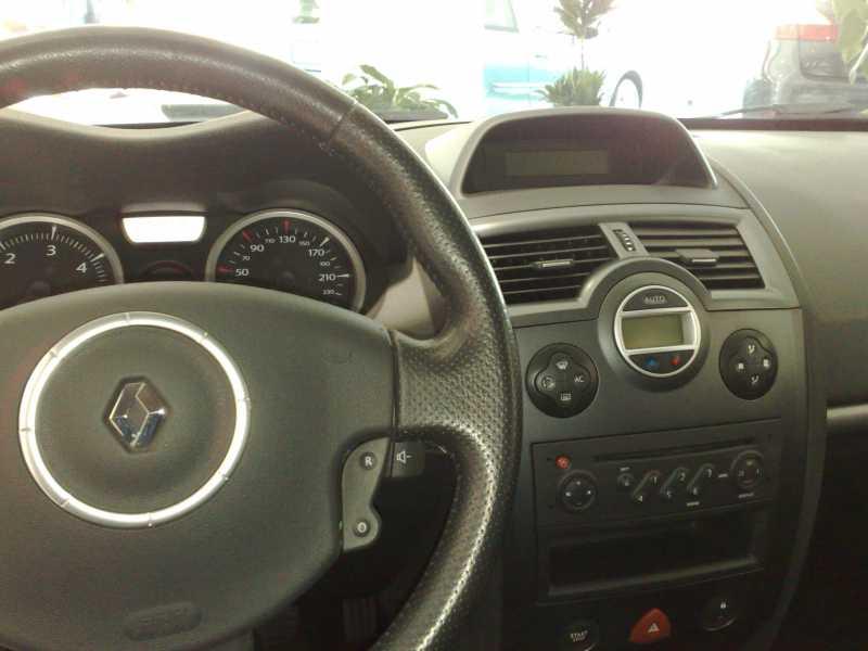 Renault Mégane 1.5 dci (105CV) DYNAMIQUE