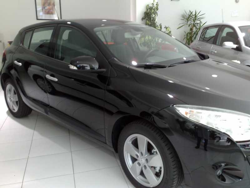 Renault Mégane 1.5 dci (110 CV) DYNAMIQUE
