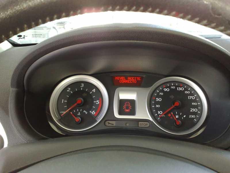 Renault Clio 1.5 dci EMOTION