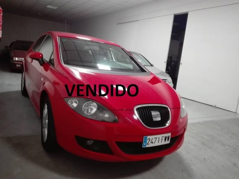 SEAT León 1.6i SPORT