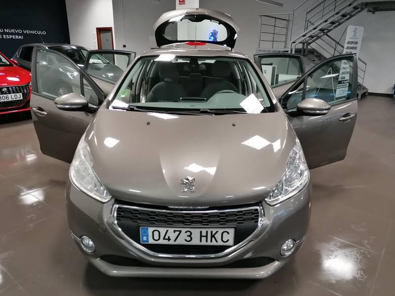 Peugeot 208 5P ACTIVE 1.4 VTi 95 Active