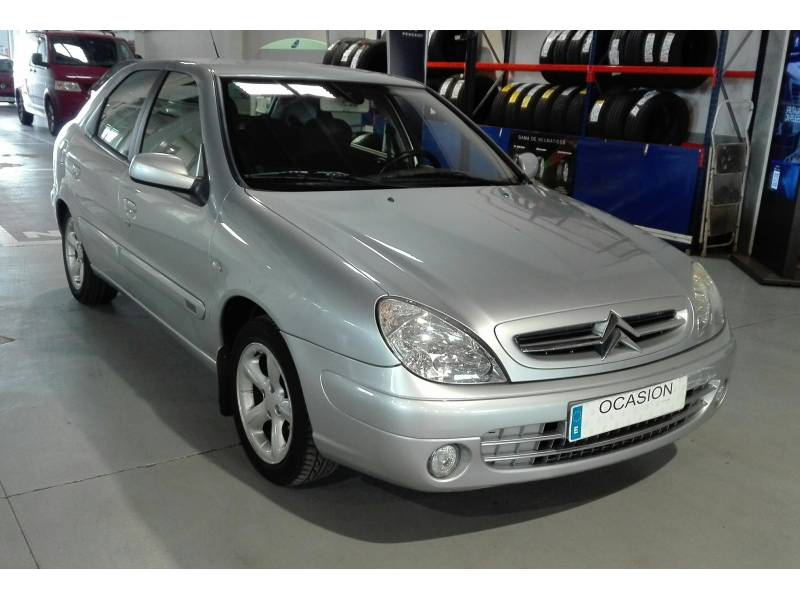 Citröen XSara 2.0 HDi Exclusive