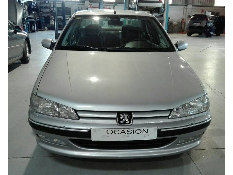 Peugeot 406 BREAK  DT HDI 2.0 ST