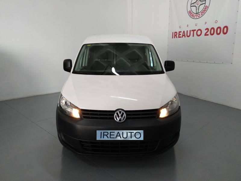 Volkswagen Caddy 1.6 TDI  75 Comercial