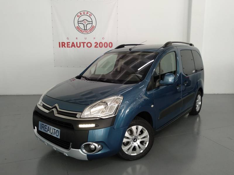 Citröen Berlingo 1.6 HDi 90 XTR Plus
