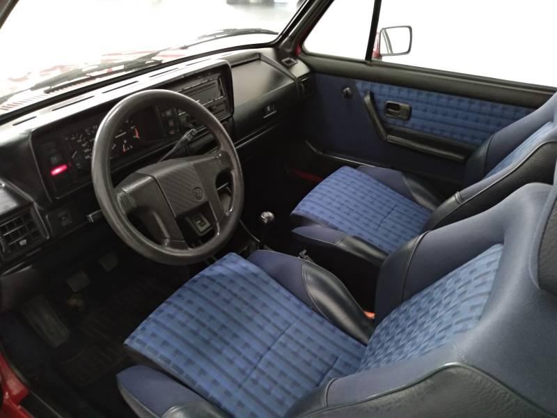 Volkswagen Golf 1.8 inyección
