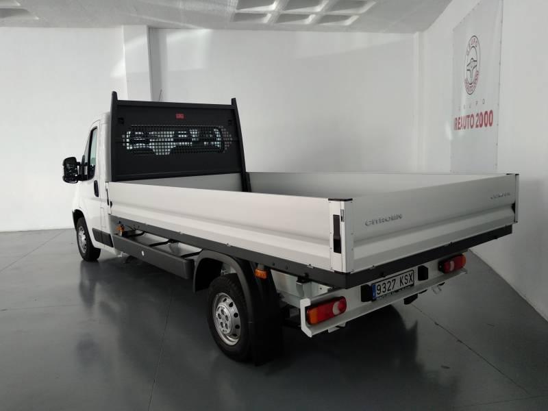 Citröen Jumper BlueHDi 118KW (160CV) C.Cab.35 Heavy L3 -