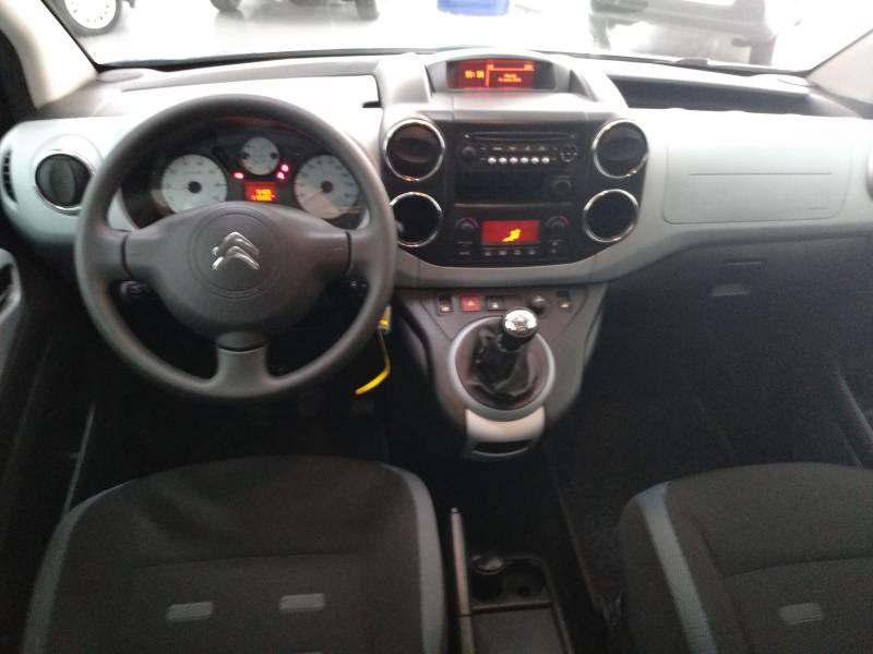 Citröen Berlingo 1.6 HDi 90 XTR Plus