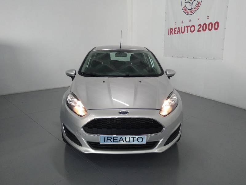 Ford Fiesta 1.25 Duratec 60cv   5p Trend